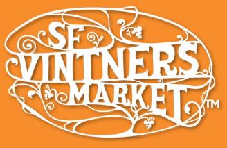 SF Vintners Market logo