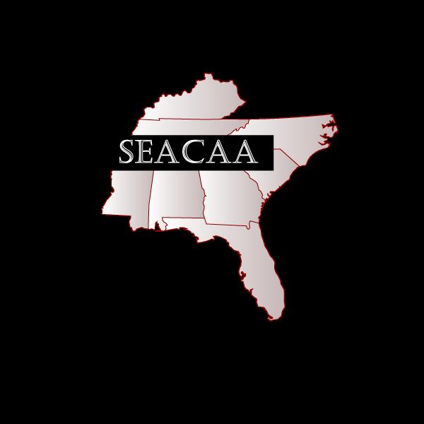 SEACAA Logo