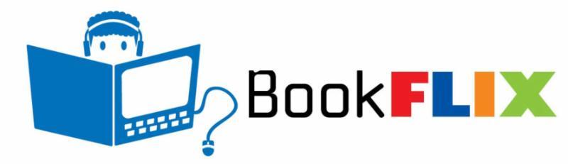 BookFlix Horizontal