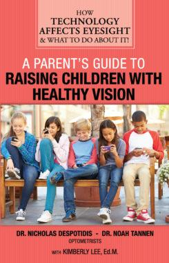A Parent_s Guide to Raising Children with Healthy Vision