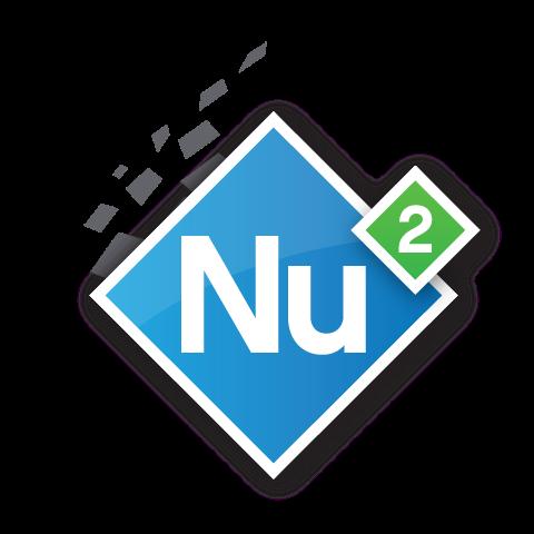 Nu Squared