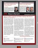 Firm Newsletter Magazine TMB - 125