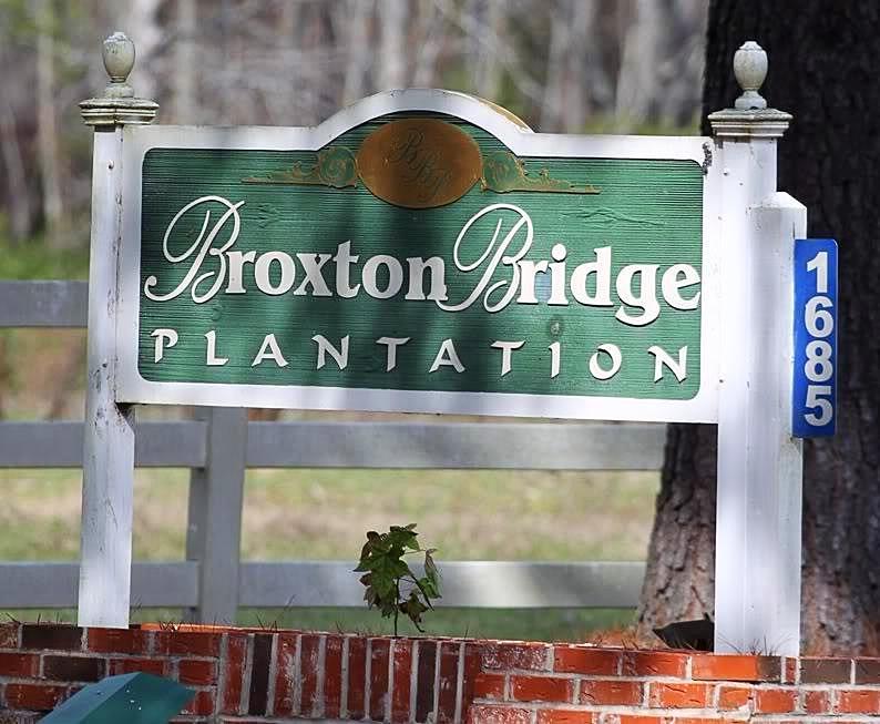 broxton bridge sign