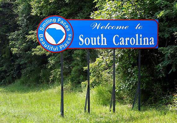 sc state sign