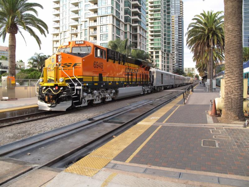 California Short Line Railroad Association Fall 2018 Reception and Train  Trip 52933c0df
