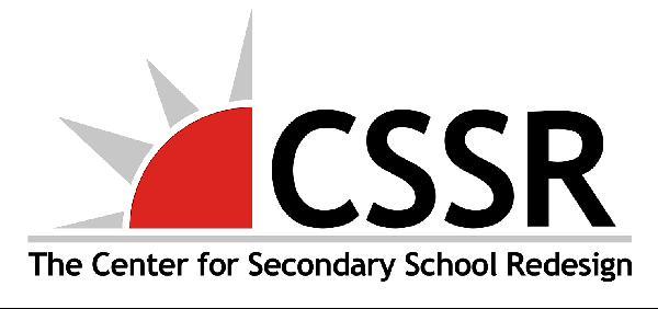 cssr logo