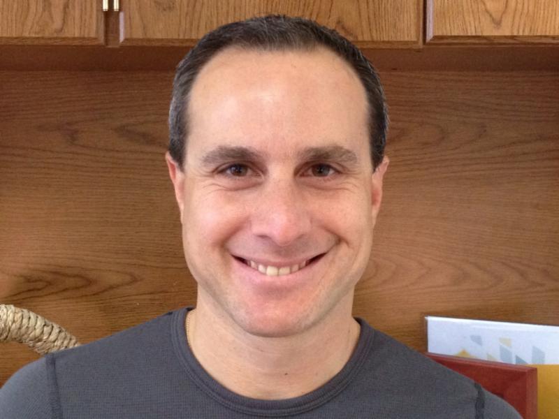 Steve Minsky