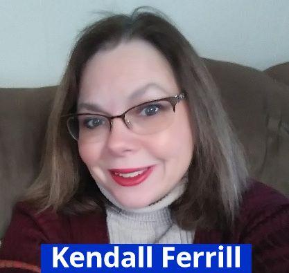 Kendall Ferrill