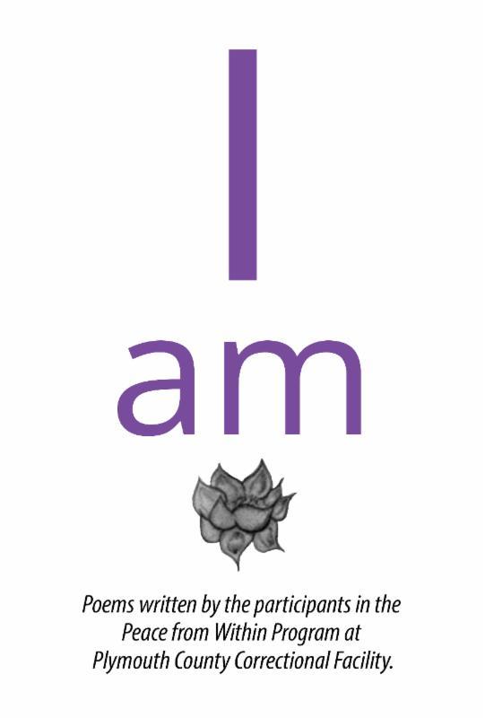 I Am Poem Book | Louis D. Brown Peace Institute