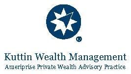 Kuttin Wealth Mgmt Logo
