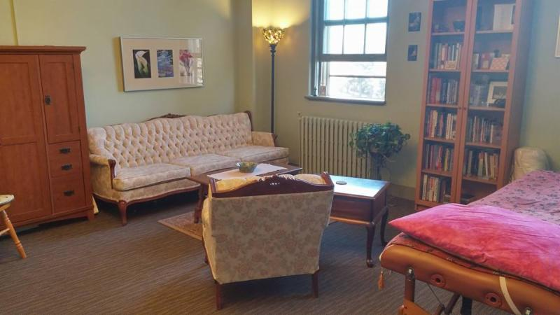 Susan_s Guelph Office