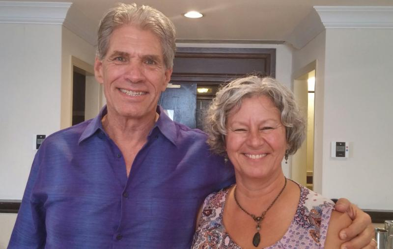 Working With EFT Researcher_ Author and Teacher David Feinstein has been a great joy and a fantastic learning experience