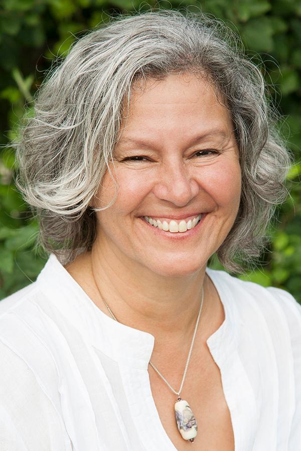 Susan Bushell Energy Therapist