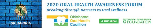 2020 Oral Health Awareness Forum