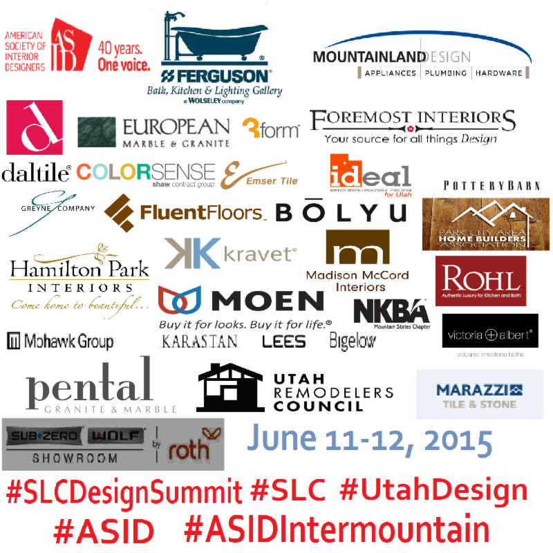 Salt Lake City Interior Design Summit