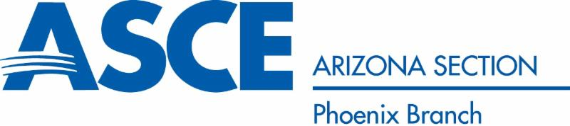 ASCE Phoenix Branch January Luncheon - Ray Dovalina City of Phoenix Transportation @ Because-Space for Life  | Phoenix | Arizona | United States