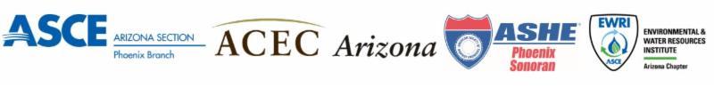 ASCE/ACEC/ASHE/EWRI Holiday Party @ Aunt Chilada's  | Phoenix | Arizona | United States