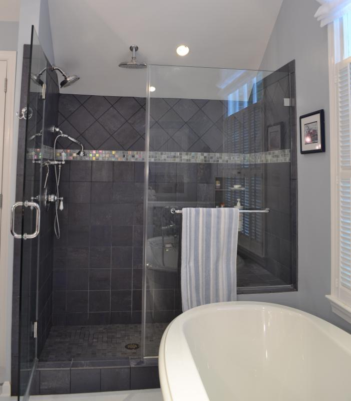 Tips For Designing Your Aging-In-Place Bathroom