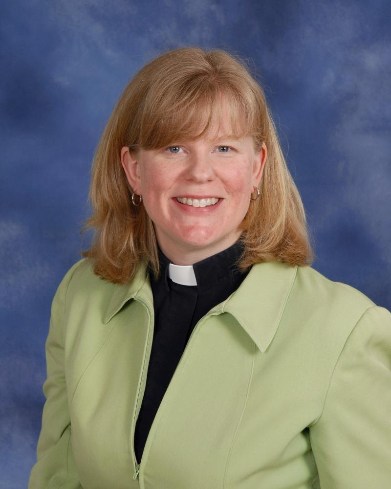 Pastor Schwalbe