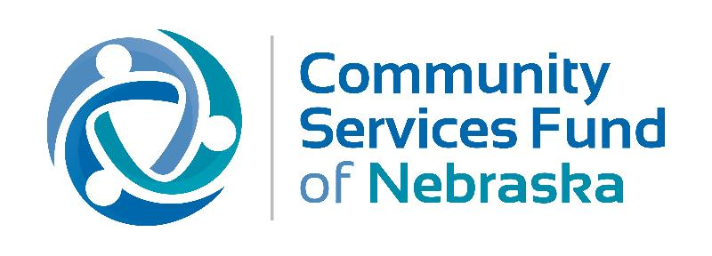 Community Services Fund logo
