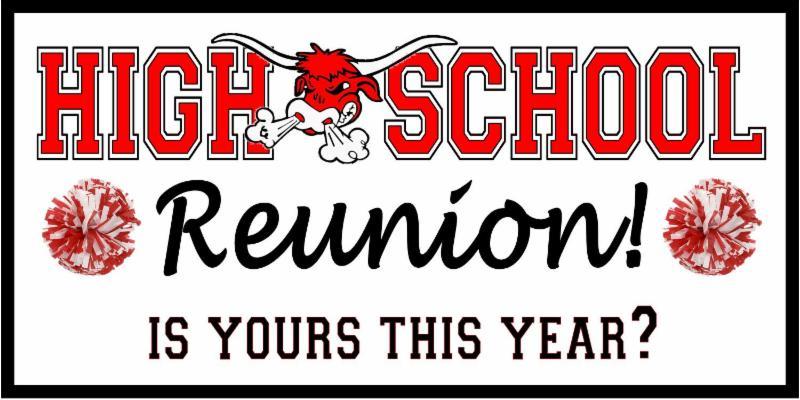 SHS Reunions