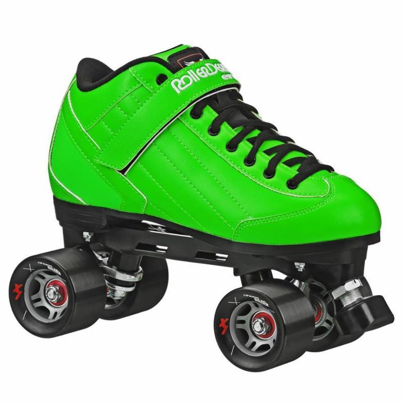 stomp 5 roller derby skate