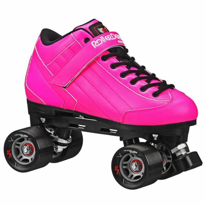 elite stomp pink