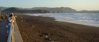 City of Pacifica Image