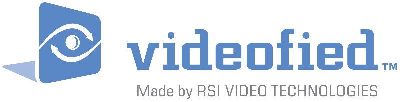 Videofied