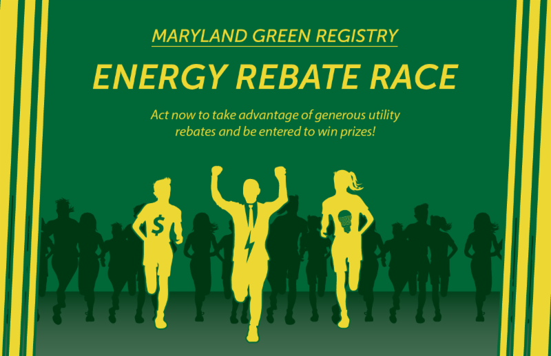 Energy Rebate Race
