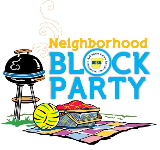 ADSA Neighborhood Block Party