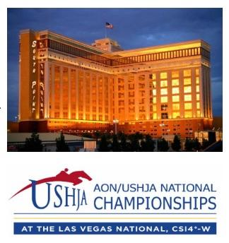 Ushja Introduces New National Championships For Hunter And Jumper
