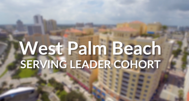 West Palm Beach Serving Leader Cohort