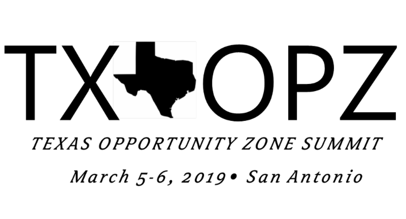 Texas Opportunity Zone Summit