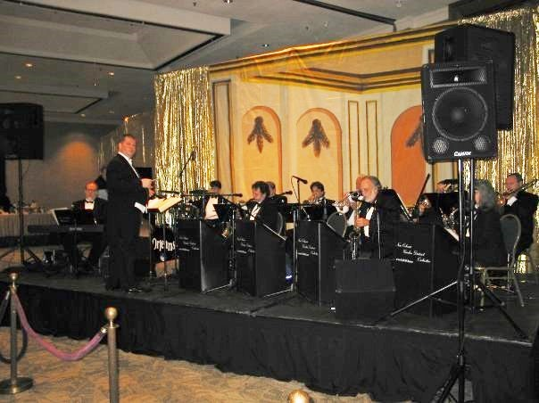 DH Big Band