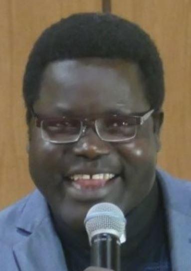 Pastor Gilo