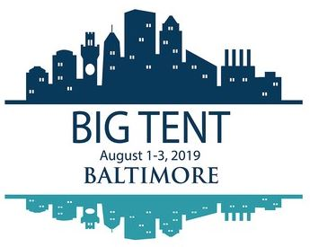 2019 big tent