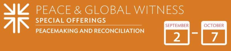peace global witness