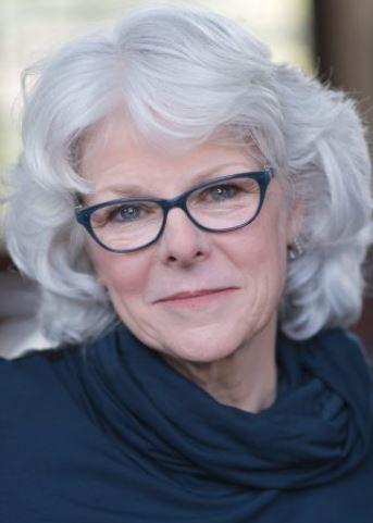 Barbara Brown Taylor