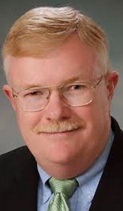 Gradye Parsons PCUSA