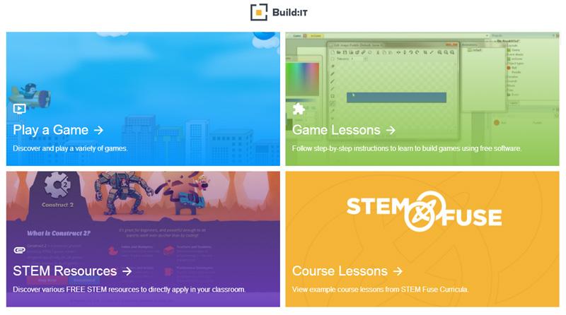 Buildit App