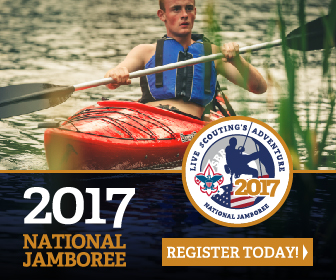 2017 Jamboree Sign Up