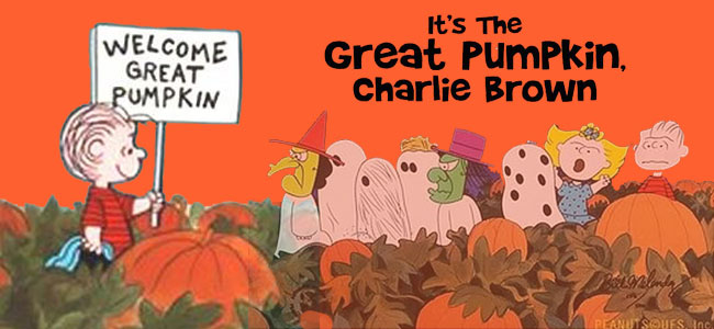 It's The Great Pumpkin Charlie Brown Quotes Fascinating It's The Great Pumpkin Charlie Brown  Review  Warren Mitchell