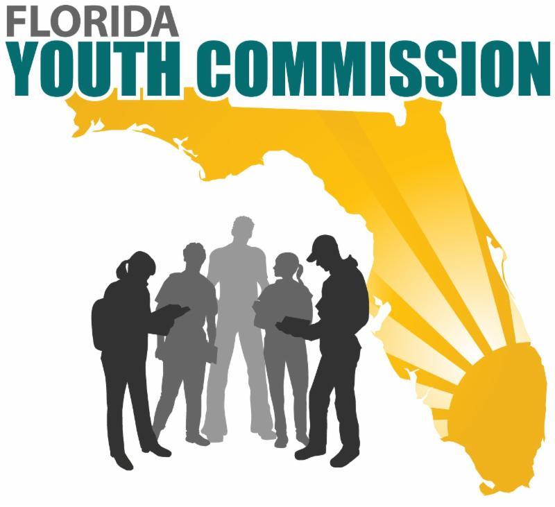 Florida Youth Commission logo