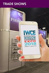 IWCE Show App