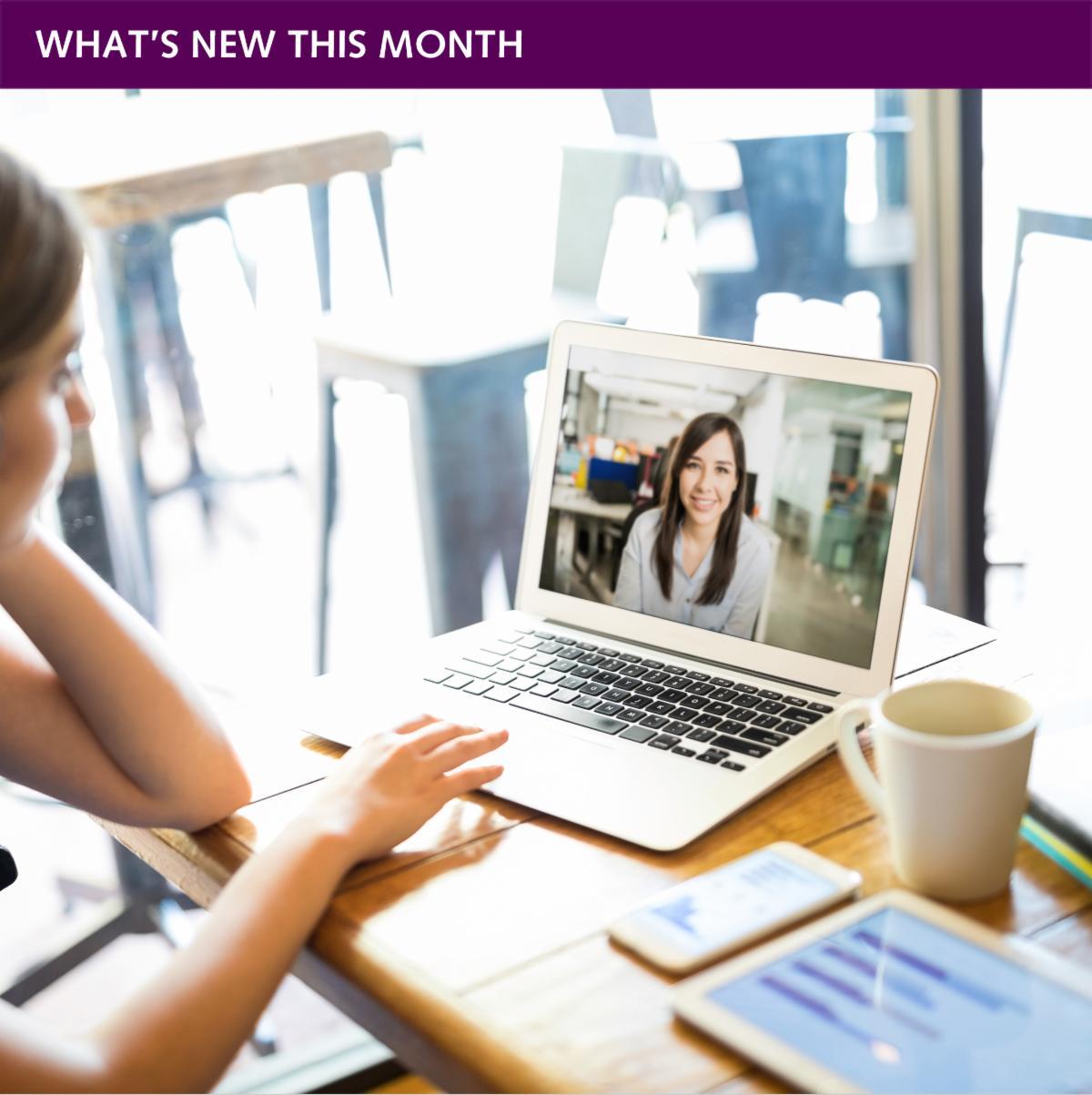 POTM Virtual Meetings