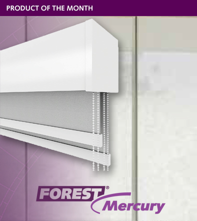 POTM Mercury Large Fascia Double