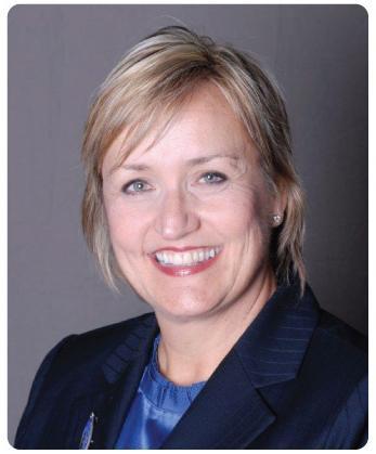 Sandy Walker President