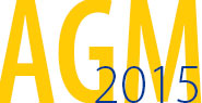 2015 AGM & Anniversary Reception