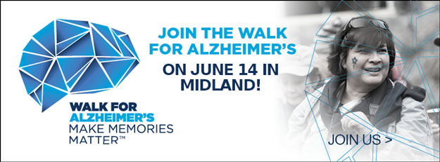 Walk for Alzheimer's